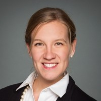 L'honorable Karina Gould