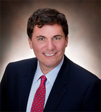 L'honorable Dominic LeBlanc